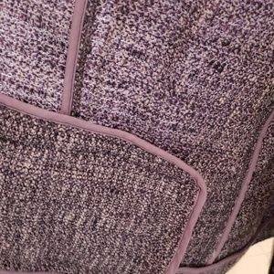 J. Jill Jackets & Coats - J. Jill Textured Tweed Blazer
